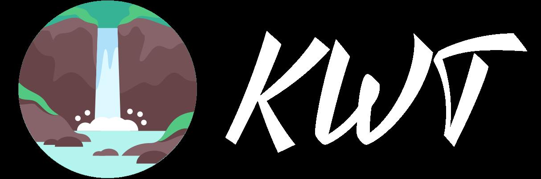 Krka waterfalls logo